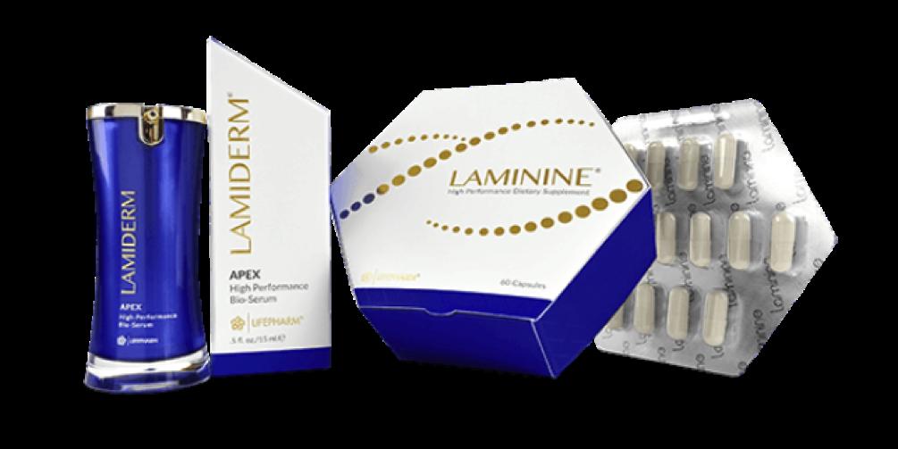 lamiderm bio-serum